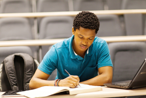 More Than Half of Black College Graduates Underemployed | Heal the world | Scoop.it
