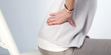 La sciatique : définition, symptômes, traitement - Sciences et Avenir | mal de dos lombalgie | Scoop.it