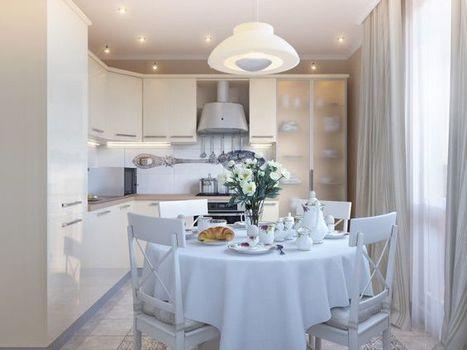 7 mẫu phòng ăn hiện đại thiết kế đơn giản đầy tiện nghi | Kiến thức Seo | Scoop.it