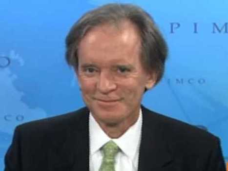 BILL GROSS: 'All Markets Are Bubbly' | MARKETS | Scoop.it