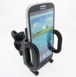 Buy Bicycle Bike Mount Mobile Holder 360 Rotate Stand at Shopper52   Mobile Phone Accessories   Scoop.it