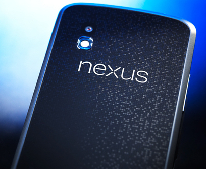 Google Nexus 4: Originalet äger - IDG.se | Mobilt | Scoop.it