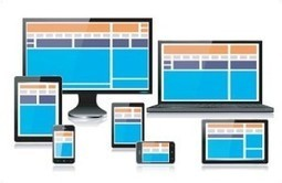 Making Sense of Responsive #eLearning Design | Notas de eLearning | Scoop.it