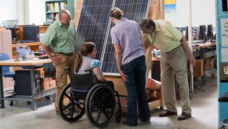 Emploi, chômage et formation, les handicapés cumulent les obstacles | Formations | Scoop.it
