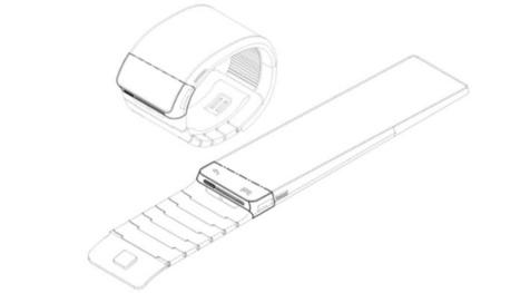 Rumour: Samsung Smart Watch Has Camera, Speakers, NFC ...   Asset tracking   Scoop.it