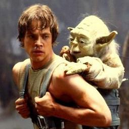 Allociné imagine les affiches d'autres films Star Wars   meltyBuzz   Actus Films et Séries   Scoop.it