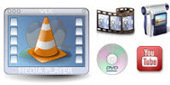 Como convertir videos + Pegar Subtítulos con VLC | Edu-Recursos 2.0 | Scoop.it