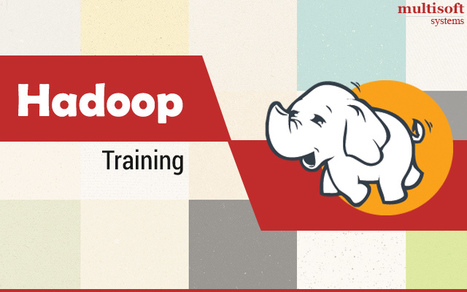 Be Endowed with Life Changing Hadoop Certification | industrial training | Scoop.it