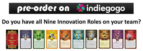 Innovation Excellence | Innovation Quotes of the Week – May 20, 2012 | DrGenius | Scoop.it