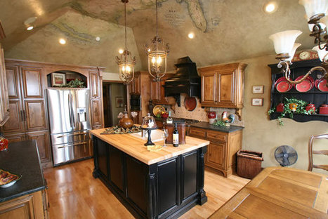 Reasons for New Kitchen Cabinets and remodeling   Cabinet Makers Adelaide   Scoop.it