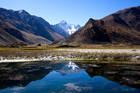 Limi Valley Eco Trek - Eco Holiday Asia | Eco Tourism In Nepal | Scoop.it
