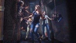 The Walking Dead is getting a year-round attraction at Universal Studios | Geek Style Guide | Scoop.it