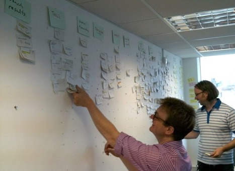 GDS design principles | In the name of Agile | Scoop.it