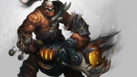 Blizzard: Procedural World Of Warcraft Content Is 'Something We've Talked About' - Kotaku Australia | Gaming | Scoop.it