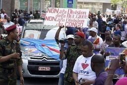 Bruxelles: les Congolais réclament le départ du président Kabila | Actualités Afrique | Scoop.it