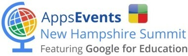 Google for Education- New Hampshire Summit! | Assistive Technology for Education | Scoop.it