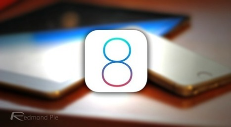 iOS 8 Beta Download Release Date, Features, Rumors And News Update | Redmond Pie | Android Discussions | Scoop.it