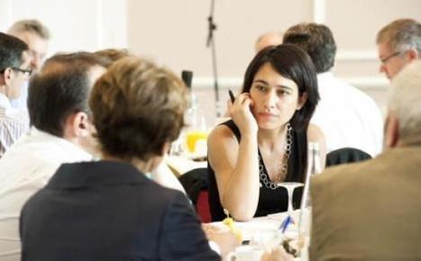 La cooptation, un canal de recrutement efficace | Les RH de demain | Scoop.it