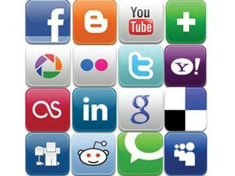 Social media, quali sono le attività più efficaci per il marketing B2B - Event Report | Ellis | Scoop.it