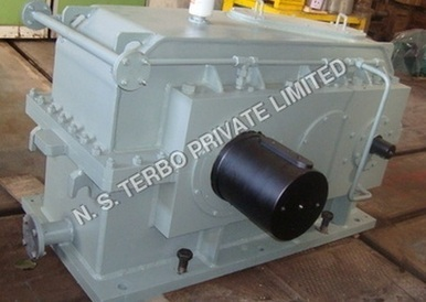 Reduction gear box at NS Terbo | Manufacturer of Turbine | Scoop.it