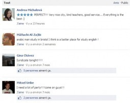 Nouvelle fonctionnalité Facebook : donne moi ton avis !   Com@Visée...   Actus réseaux sociaux   Scoop.it