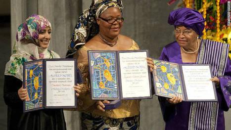 #Nobel #Peace #Prize#Winner | Le It e Amo ✪ | Scoop.it