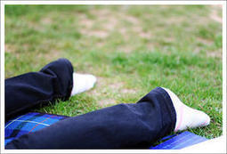 6 Mindfulness Exercises That Each Take Less Than 1 Minute   Don´t worry, be happy   Scoop.it