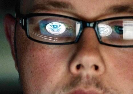 Liberté, Libertés chéries: La cybersécurité saisie par le droit de l'Union européenne | Intervalles | Scoop.it