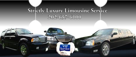 Washington DC Limousine Car Servic | lewis12wa | Scoop.it