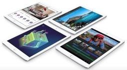 Apple a anuntat iPad Air 2, iPad Mini 3, iMac, Mac Mini si OS X Yosemite | Zona | Scoop.it