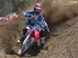2014 Honda CRF250R First Ride - Motorcycle USA | Dirt Biking | Scoop.it