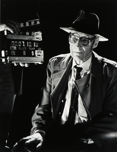 97 Things You Didn't Know About William S. Burroughs | Literary Greats | Scoop.it