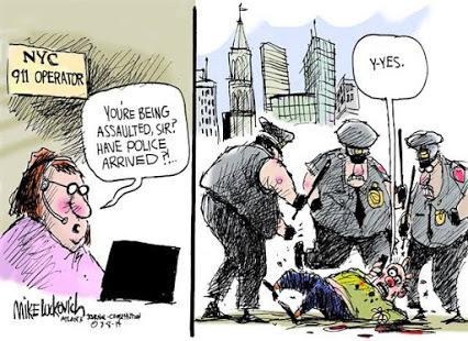 What happened America? #OATH not #NDAA | Criminal Justice in America | Scoop.it