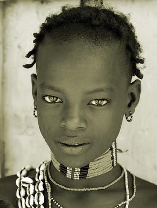 ZULU. TRIBU AFRICANA. | Ritos del Continente Negro | Scoop.it