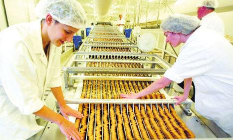 Biscuiterie, confiserie et chocolaterie - LE MATiN | Carambar - Veille Concurrentielle | Scoop.it