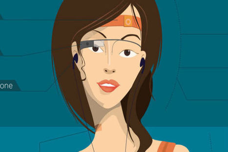 Everything You Need To Know About Wearable Tech, From Head To Toe [Infographic] - PSFK | Innovate Me | Scoop.it