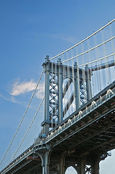 New Yorkers and Their Bridges | Bridges of the World | Scoop.it