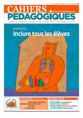 François Dubet: Il faut apprendre à répondre aux questions que se posent les élèves - Les Cahiers pédagogiques | Pédagogie, internet et droit à au lycée | Scoop.it