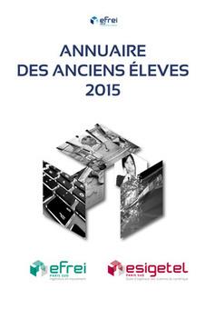 Votre annuaire 2015 est arrivé ! | Mini-Tellien | Scoop.it