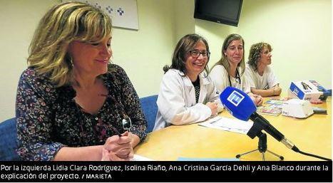 El Hospital San Agustín revoluciona el seguimiento de los niños diabéticos gracias a las nuevas tecnologías | esalud | eSalud Social Media | Scoop.it