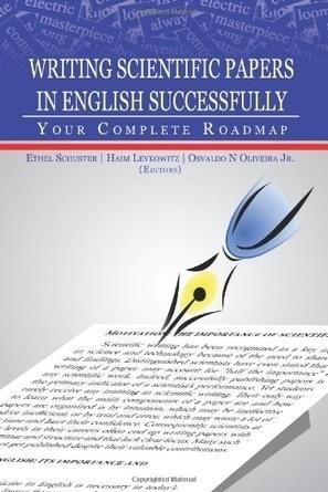 Livro auxilia pesquisadores a escrever artigos científicos em inglês | Linguagem Virtual | Scoop.it