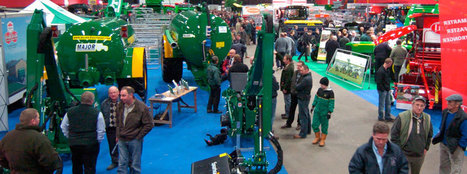 AgriScot 2012 - The UK's No 1 Farm Business Event   Business Scotland   Scoop.it