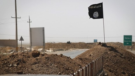 The Islamic State Is Messing Up Other People's Acronyms | Archivance - Miscellanées | Scoop.it