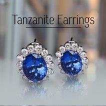 Tanzanite Earrings | Tanzanite Earrings | Scoop.it
