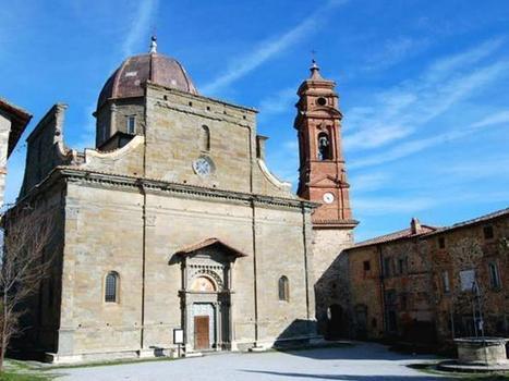 Mongiovino punta ai circuiti europei del turismo religioso (Fresco di Web)   Turismo Religioso   Scoop.it