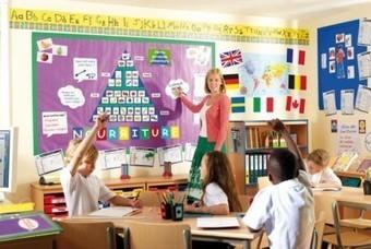 Accueil - Ressources pour les enseignants de CM2 | Cours primaire | Scoop.it