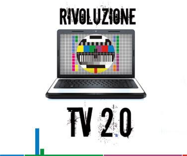 Rivoluzione Tv 2.0, alla scoperta delle Web Television [Live Streaming]   InTime - Social Media Magazine   Scoop.it