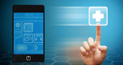 """Des implants électroniques permettent aussi le suivi médical sur mobile   la santé """"digitale""""   Scoop.it"""