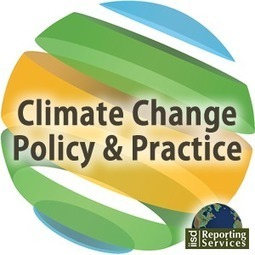 Event: Agriculture and Food Systems, Climate Change and Nutrition in CIS Countries | Climate Change Policy & Practice | IISD Reporting Services | Climate Smart Agriculture | Scoop.it
