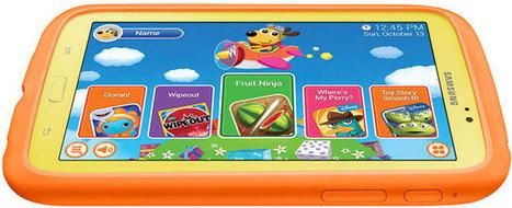 Maximum PC | Kids tablet and app reviews | Scoop.it